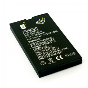 Tramigo Battery
