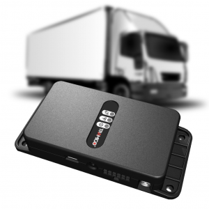 Tramigo Fleet: professional fleet tracking device