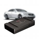 Tramigo Track: advanced car tracker