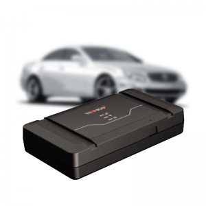 Tramigo Track: advanced car tracking device