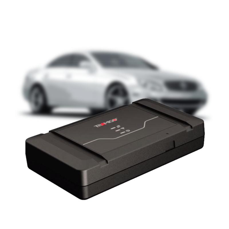 Tramigo Track: edistyksellinen paikannin autoon